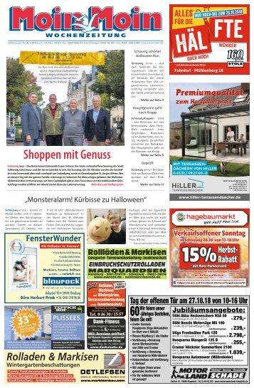 MoinMoin Schleswig 43 2018