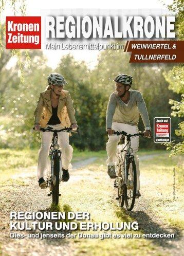 Regionalkrone Weinviertel & Tullnerfeld 2018-10-23