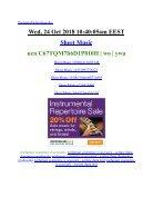 Sheet Music 22ju9846698102 - Page 2