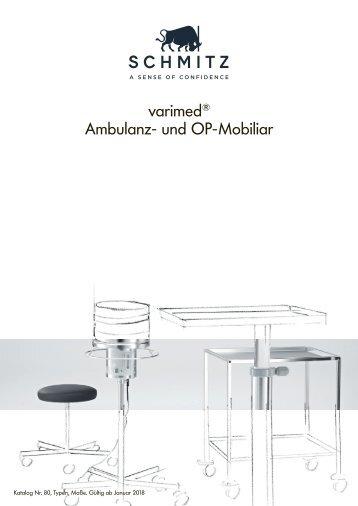 Schmitz Katalog 80