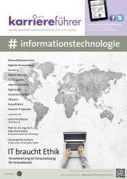 karriereführer informationstechnologie 2018.2019