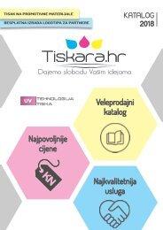 Katalog Tiskara.hr - 2018