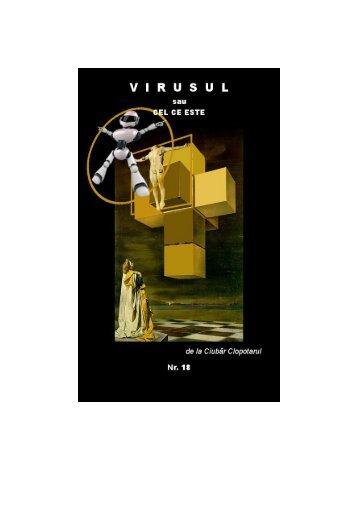 Mesterul manole si virusul
