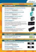 Premium-Akkus und Zubehör für Internet klein V01 - Seite 5