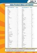 DOXS Premium-Akkus und Zubehör V01 Versand inkl. Preisliste - Seite 3