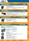 DOXS Premium-Akkus und Zubehör V01 Versand inkl. Preisliste - Seite 4