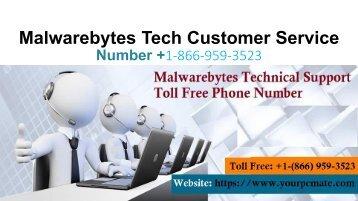 Malwarebytes Tech Customer Service