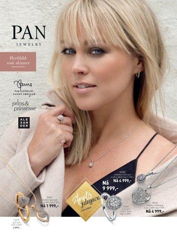 Pan Jewelry - Høsten 2018