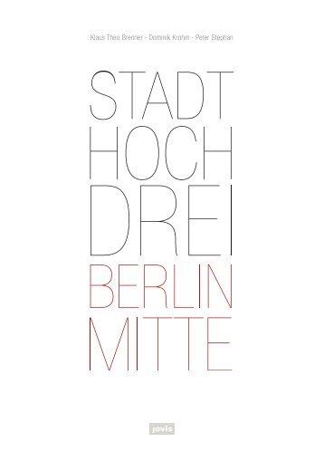 StadtHochDrei – Berlin Mitte