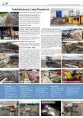 """LINDSCHULTE-Kundenzeitung """"Journal Planung"""" 16/2018 - Seite 4"""