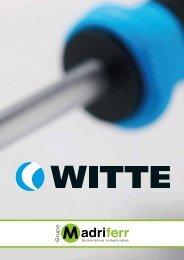 WITTE-catalogo-2018