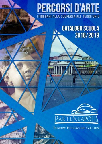 Percorsi D'Arte 2018-2019