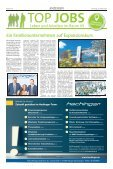 TOP JOBS Leben und Arbeiten im Raum VS - Page 6
