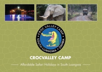 croc brochure Final October 2018