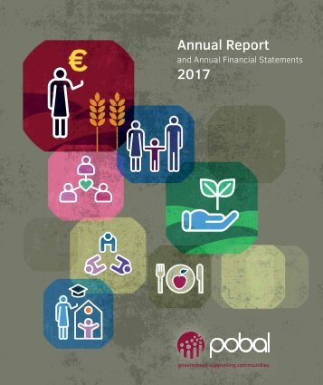 Pobal Annual Report 2017