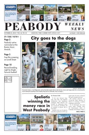 Peabody 10-25