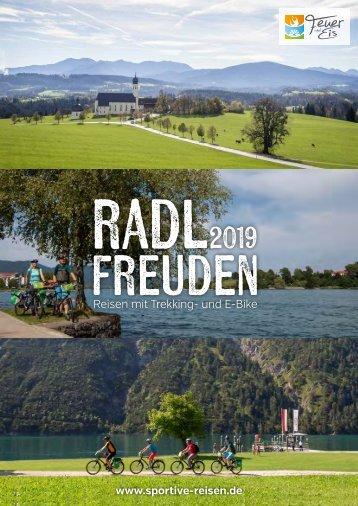 Radl Freuden 2019