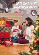 ** Riga-Stockholm November-December catalogue 2018 Christmas - Tallink - Page 3