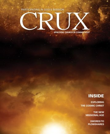 CRUX 2018