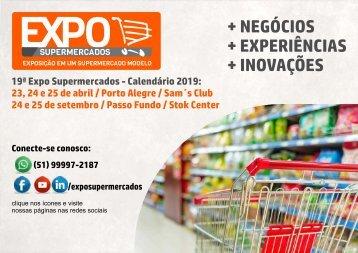 Expo Supermercados 2019