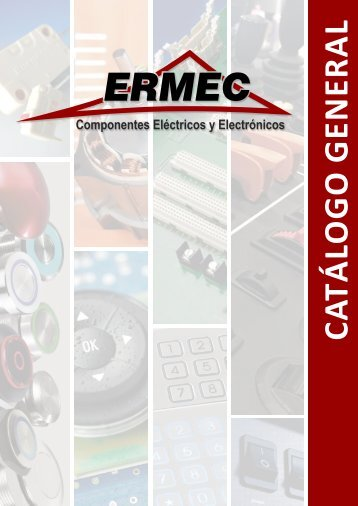 CATALOGO ERMEC 2018/19 ONLINE