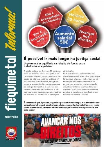 Fiequimetal Informa - 15 Nov