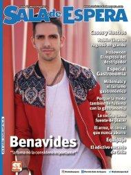 Revista Sala de Espera Nro 161 Venezuela