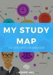 My Study Map Final