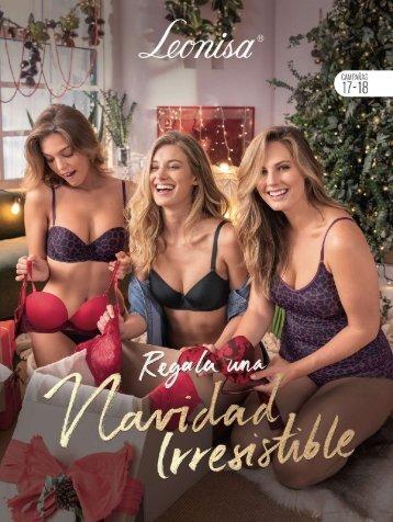 Leonisa - Regala una Navidad Irresistible