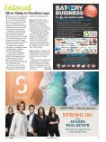 Pittwater Life November 2018 Issue - Page 3