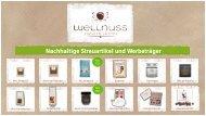 Wellnuss-Premiumsnacks
