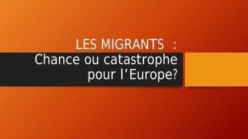 populisme et migrants sept 2018