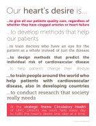 Circulatory Health magazine - Page 5