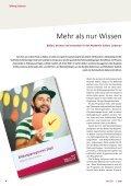 Anstifter 3, 2018 der Stiftung Liebenau - Page 6