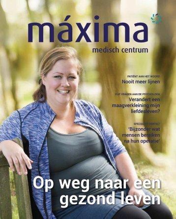Maxima Magazine Bariatrie 2018