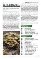 Village Voice Oct/Nov Issue 188 - Page 3