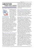 Village Voice Oct/Nov Issue 188 - Page 5