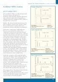 Greyhound Chromatography Q-Col Catalogue 2 - Page 5