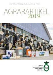 VOST-Agrarartikelkatalog 2019