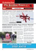 The Sandbag Times Issue No: 49 - Page 6
