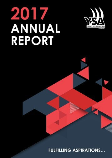 Annual Report 2017 for Web