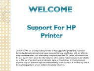 Free HP Printer Technical Support to Fix all Printer Errors| Free Diagnosis & Free Repair