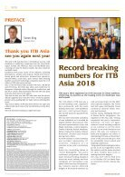 ITB Asia News 2018 - Review Edition - Page 2