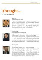 ITB Asia News 2018 - Review Edition - Page 7
