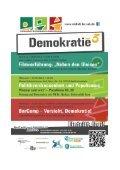 Dokumentation Demokratiekonferenz 2018 der Partnerschaft für Demokratie im Saale-Orla-Kreis - Seite 4