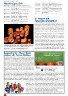 Sankt Augustiner Stadt-Magazin - November 2018 - Page 2
