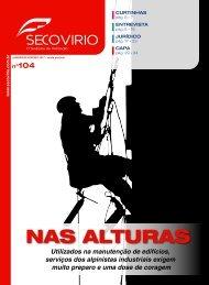 Revista SECOVI RIO - 104