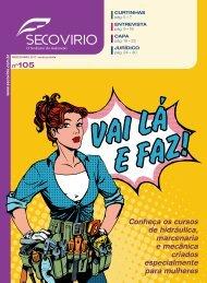 Revista SECOVI RIO - 105