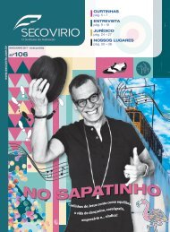 Revista SECOVI RIO - 106