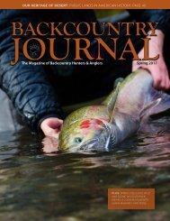 BCJ_SPRING 17 Digital Edition